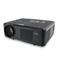 Мини проектор Excelvan CL720D (чёрный)