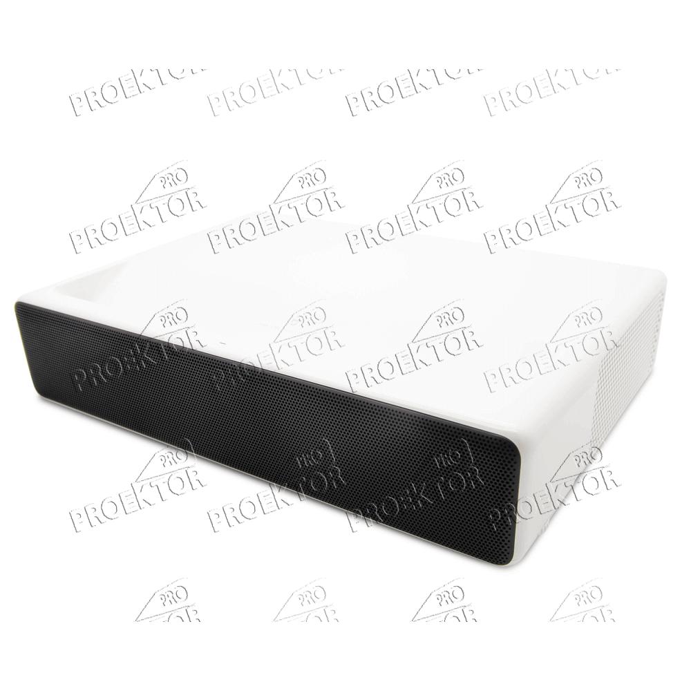 Лазерный проектор Xiaomi MiJia Laser Projection TV (белый) - 2