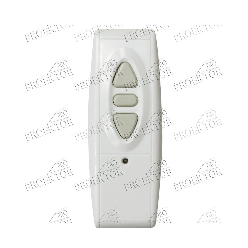 Экран для проектора с электроприводом Light Control (72 дюйма, формат 4:3) - 3