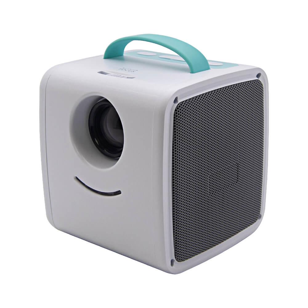 Проектор для детей портативный Q2 Mini - 2